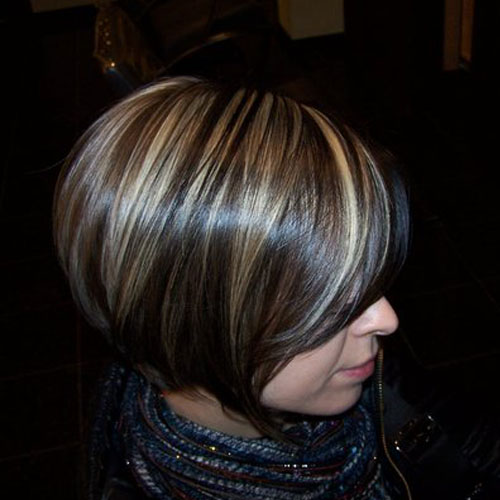 Highlights & Hair Color